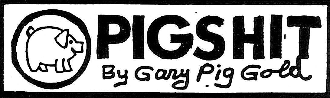 Pigshit