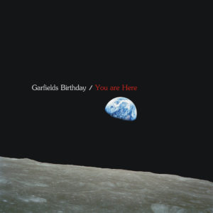 Garfields Birthday
