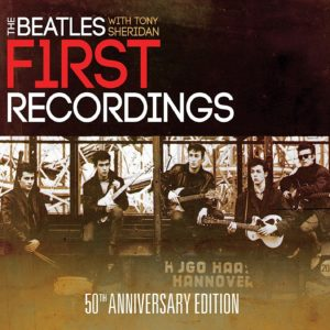 The Beatles: First Recordings