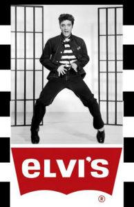 Levis Elvis