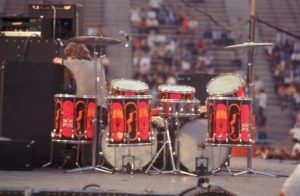 Keith Drums