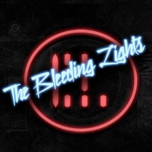 The Bleeding Lights Logo