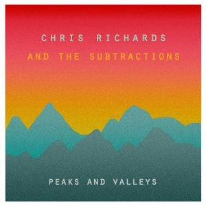 Chris Richards Subtractions