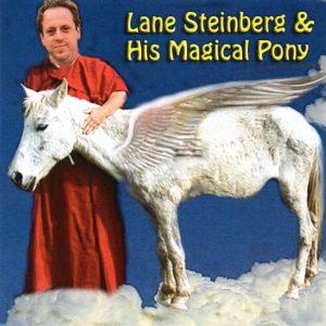 Lane Steinberg