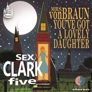 Sex Clark Five