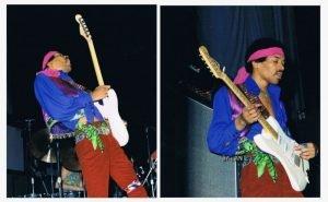 Jimi Toronto 3, May 1969