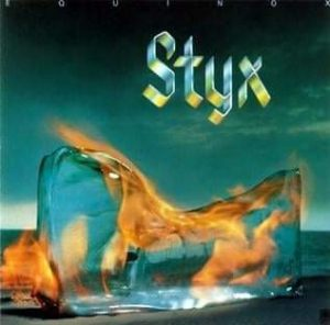 Styx Album Cover
