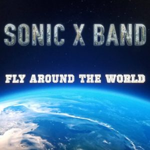 sonic x band